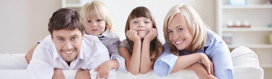 Einkommen und Familie