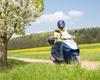 Roller- und Mopedversicherung