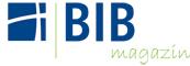 Magazin BIB